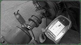 Alignement laser FixturLaser