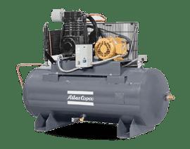 Vente, réparation, installation et entretien de compresseurs d'air industriels
