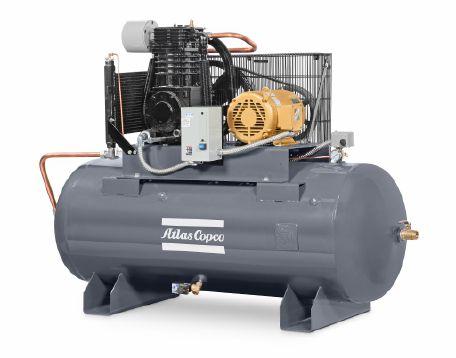 Compresseur a piston 1