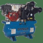 Omega Compresseur au gas