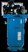 Omega Compresseur vertical