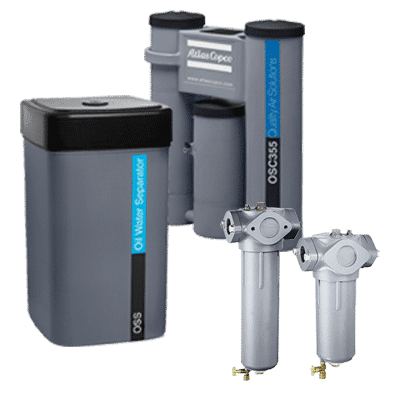 Separateur de condensats 1